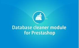 ماژول رایگان پاکسازی پایگاه داده پرستاشاپ
