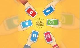 ماژول رایگان پرستاشاپ اشتراک در شبکههای اجتماعی + تلگرام