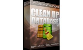 ماژول رایگان بهینه سازی پایگاه داده