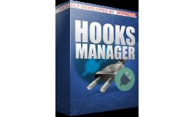 ماژول رایگان مدیریت هوک ها