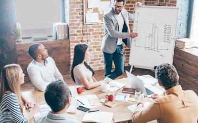 استراتژیهای فروش – تسلط کامل بر فرآیند فروش