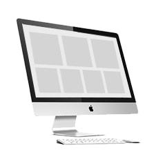 تصاویر مختلف برای بلوکهای متفاوت